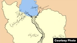 The line of demarcation may be crude, but it charts a very real divide in Iran.
