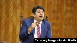 آرشیف/ کمال ناصر اصولی