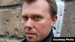 Андрій Портнов (фото зі сторінки facebook Andriy Portnov)