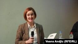 Dragana Žarković Obradović