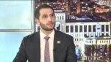 Председатель постоянной комиссии по внешним отношениям Национального собрания Армении, депутат фракции «Мой шаг» Рубен Рубинян (архив)