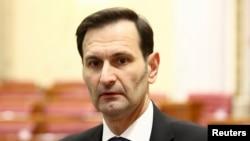 Miro Kovac