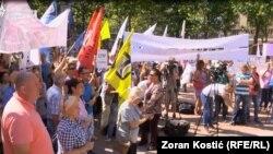 Novom ministru prosvete dato je 100 dana da ispuni zahteve prosvetara