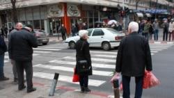 Penzionerima najteže