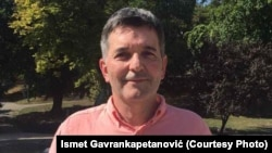 Ismet Gavrankapetanović