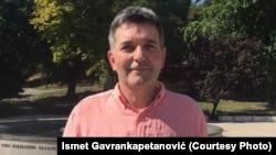 Javnosti se obraćam sa zahtjevom da reaguje i da se prekine mobing i ponižavanje: Ismet Gavrankapetanović