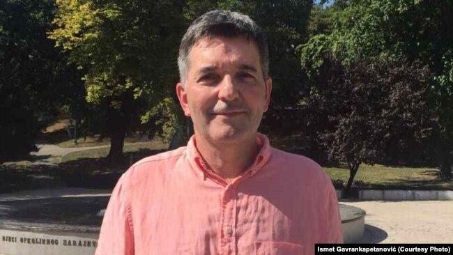 Gavrankapetanović: Kontinuirani pritisak
