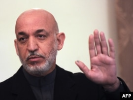 FF848AE6 A017 48CD A0EC 85A98EF3E318 mw270 s Karzai says hed choose the Taliban over US