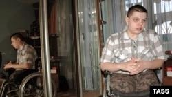 Андрей Сычев вернулся на лето из госпиталя в новую квартиру в Челябинске