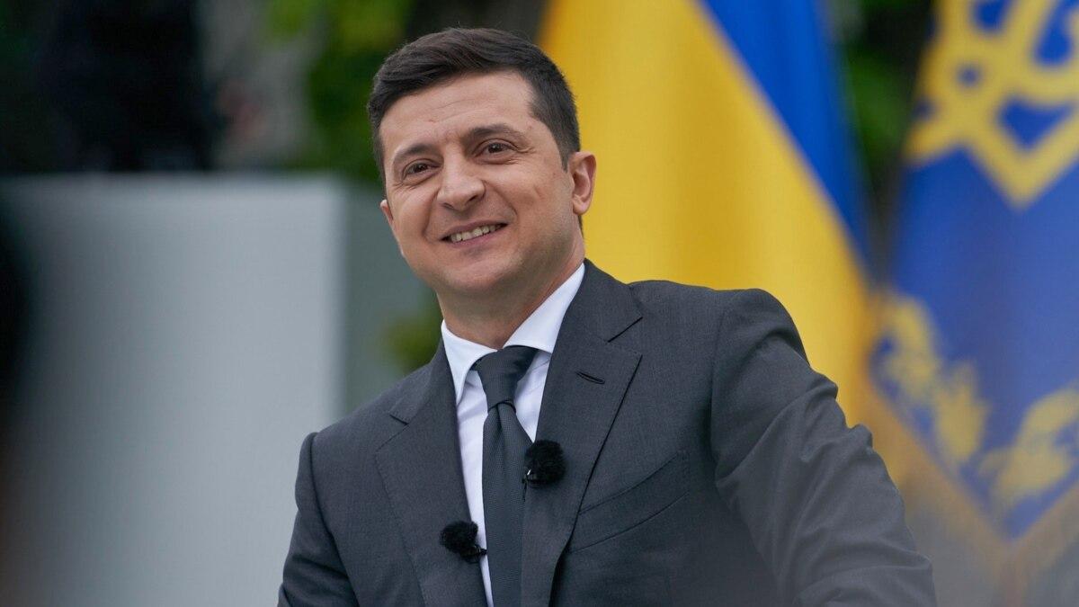 Депутаты оценили первый год президента Зеленского