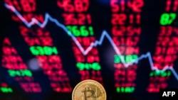 Bitcoin valyutasi birinchi marta 50 ming dollardan yuqori qiymatni qayd etdi