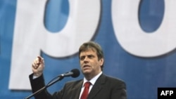Ish kryeministri i Serbisë Vojisllav Koshtunica