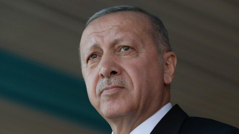 Эрдоган вновь призывает Армению открыть свои архивы