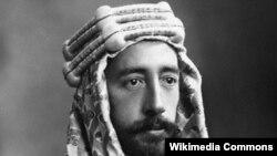 الملك فيصل الأول