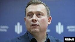 У січні цього року першим заступником директора Державного бюро розслідувань став колишній адвокат експрезидента України Віктора Януковича Олександр Бабіков (на фото)