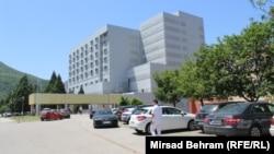Sveučilišna klinička bolnica Mostar