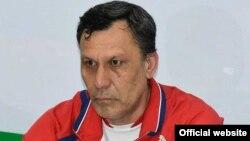 Хаким Фузайлов оюндан кийин кызматынан кетерин билдирди