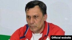 Ҳаким Фузайлов.