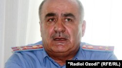 Назаралӣ Раҳматуллоев