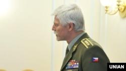 Генерал Петр Павел