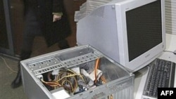 Все началось с изъятия компьютера