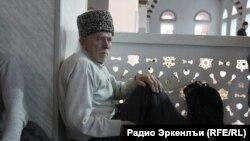 Дагестан -- ХIинжа-ГIалара маьждиг. 2015