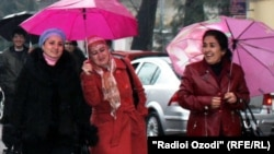 Душанбе, 7 марта 2011 года