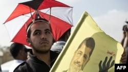 Mbështetësit e Morsit, Kajro, 4 nëntor