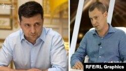 Зеленський заявив, що знає Андрейчикова особисто, однак «не може ризикувати»,і анонсував проведення конкурсу на посаду голови ОДА