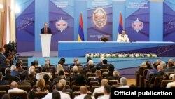 Հայաստանի քաղաքացիների կարևորագույն պահանջը արդարության պահանջն է. վարչապետ