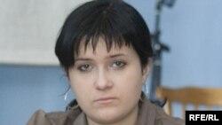 Наста Палажанка