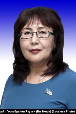 Сулустаана Мыраан