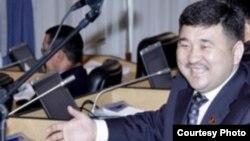 Оппозиция лидерликке Кубанычбек Кадыровду көрсөттү