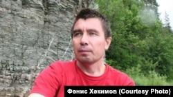 Фәнис Хәкимов