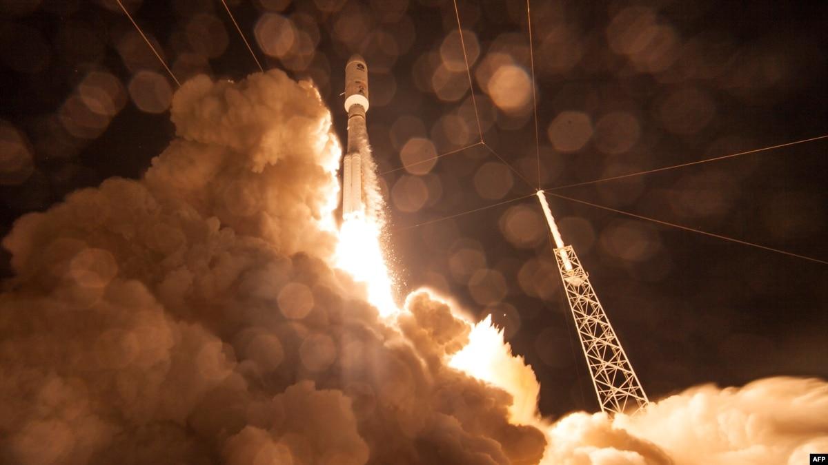 США планируют к 2020 году создать космические войска