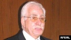 «Barmek»in prezidenti Hüseyn Arabul