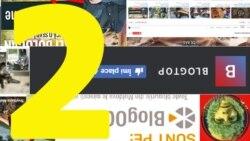 Bloggeri, vloggeri și alte minunății de-ale new media 2