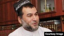 Эшони Сироҷиддин баъд аз раҳоӣ аз зиндон