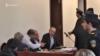 Քոչարյանի բողոքի քննությունը նախագահող դատավոր Պապոյանին մեղադրող կողմը ինքնաբացարկի միջնորդություն ներկայացրեց