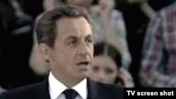 Николас Саркози, 7-октябрь, 2011