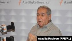 Акрам Айліслі