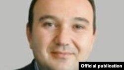 ԿԳ նախարար Լևոն Մկրտչյան