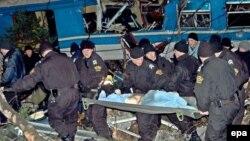 Nesreća za koju je osuđen samo mašinovođa: Policajci u akciji izvlačenja putnika iz voza u Bioču