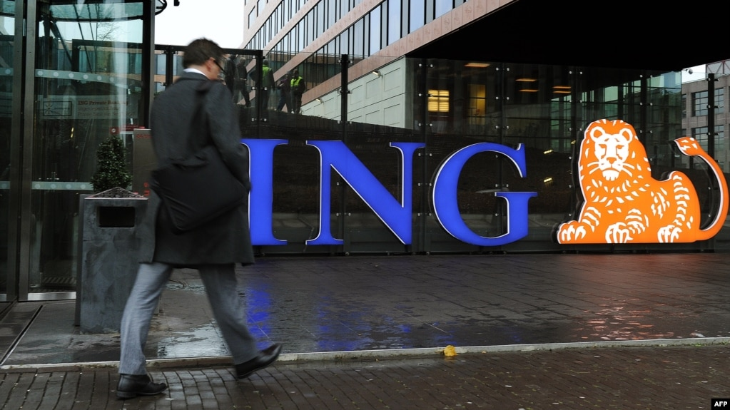 Ing To Pay 900 Million For Failing Prevent Financial Crime