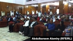 حفل تأسيس رابطة مصطفى جمال الدين