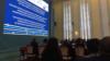 Участники форума «Превенция пыток совместными усилиями национальных правозащитных учреждений и Национального превентивного механизма». Астана, 26 апреля 2018 года.