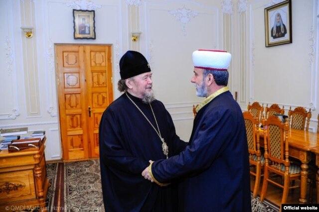 Духовні лідери Криму об'єдналися задля вирішення проблем релігійних громад