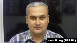 Bobomurod Abdullaev
