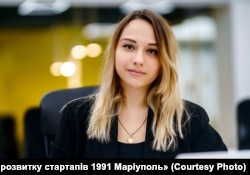 Ева Бельченко Мария Кутнякова