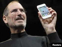 Steve Jobs, 2010
